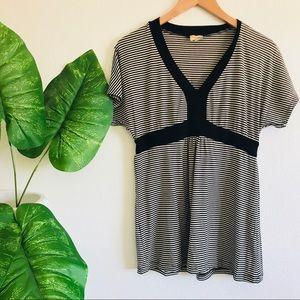Ella Moss | striped top